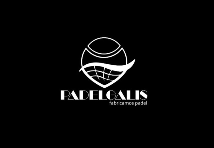 Padelgalis at the Padel Pro Show